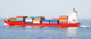 Dịch vụ vận tải đường biển (SEA)